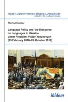 Language Policy and Discourse on Languages in Uk - (25 February 2010-28 October 2012)