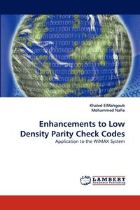 Enhancements to Low Density Parity Check Codes