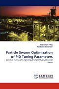Particle Swarm Optimization of Pid Tuning Parameters