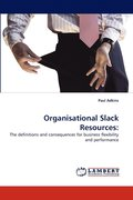 Organisational Slack Resources