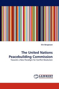 United Nations Peacebuilding Commission
