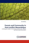 Forests and Community in Post-Conflict Mozambique