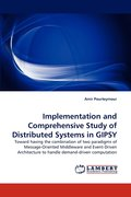 Implementation And Comprehensive Study Of Distributed Systems In Gipsy