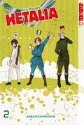 Hetalia - Axis Powers 02