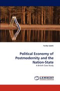Political Economy of Postmodernity and the Nation-State