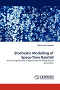 Stochastic Modelling of Space-Time Rainfall