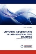 University-Industry Links in Late-Industrializing Countries