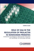 Role of Eaa in the Regulation of Prolactin in Nonhuman Primates