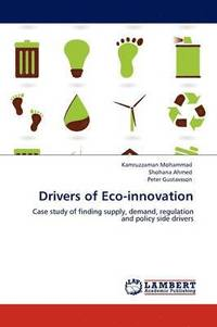 Drivers of Eco-Innovation