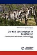 Dry Fish Consumption in Bangladesh