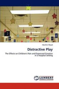 Distractive Play av Heather Wood (Häftad)