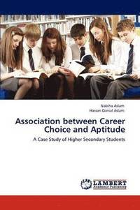 Association Between Career Choice and Aptitude