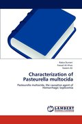 Characterization of Pasteurella Multocida