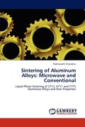 Sintering of Aluminum Alloys