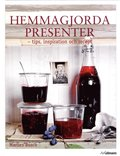 Hemmagjorda presenter : tips, inspiration och recept