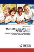 Student Learning Process Across Cultures