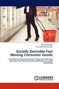 Socially Desirable Fast Moving Consumer Goods