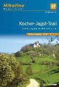 Kocher - Jagst - Trail Fernwanderwege