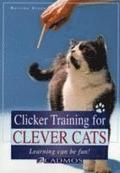 Clicker Training for Clever Cats