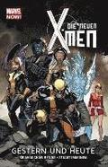 Die neuen X-Men 01 - Marvel Now!