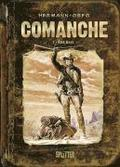 Comanche 01 - Red Dust