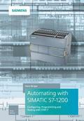 Automating with SIMATIC S7-1200
