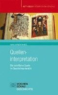 Quelleninterpretation