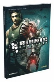 Bionic Commando Official Strategy Guide