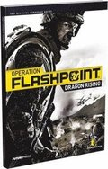 Operation Flashpoint 2 : Dragon Rising Official Strategy Guide