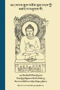 The Life of Buddha in Colloquial Tibetan