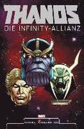 Thanos: Die Infinity-Allianz