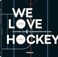 We Love Hockey