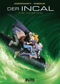 Der Incal. Band 2