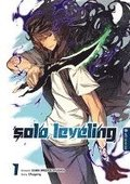 Solo Leveling 01