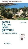 Samos, Patmos, Ikaria, Kalymnos &; Six Neighbouring Islands