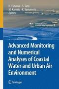 Advanced Monitoring and Numerical Analysis of Coastal Water and Urban Air Environment