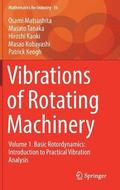 Vibrations of Rotating Machinery