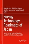 Energy Technology Roadmaps of Japan