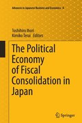 The Political Economy of Fiscal Consolidation in Japan