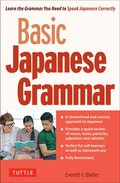 Basic Japanese Grammar
