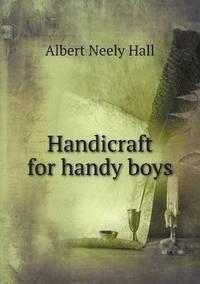 Handicraft for Handy Boys