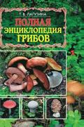Complete Encyclopedia of Mushrooms