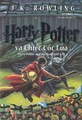 Harry Potter và Chic Cc La / Harry Potter och flammande bägaren (Vietnamesiska)