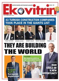 Ekovitrin Global