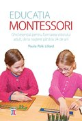 Educatia Montessori
