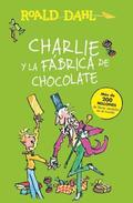 Charlie y La Fabrica de Chocolate / Charlie and the Chocolate Factory
