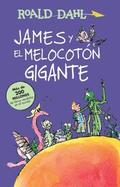 James Y El Melocoton Gigante / James And The Giant Peach