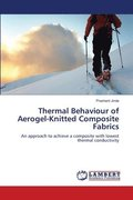 Thermal Behaviour of Aerogel-Knitted Composite Fabrics
