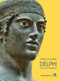 Delphi and its Museum (English language edition)