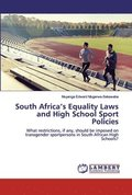 South Africa's Equality Laws and High School Sport Policies